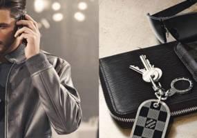 Đẳng cấp quý tộc với ví Louis Vuitton