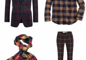 Xu thế mới của phục trang trời mùa đông