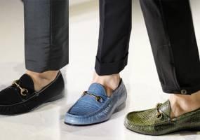 Những điều chưa biết về giày mọi phái mạnh