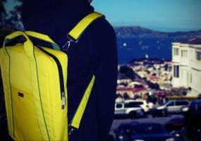 Những kiểu túi balo laptop cực độc dành riêng cho giới trẻ