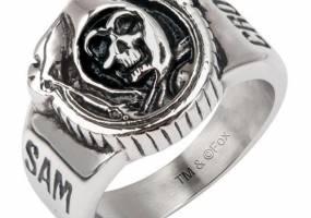 Những xu hướng những kiểu nhẫn bạc phái mạnh 2016