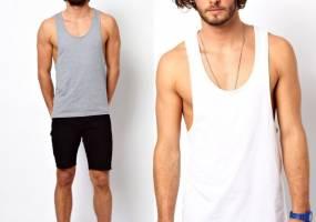 Tái chế lại quần áo ngày hè cho những ngày thu