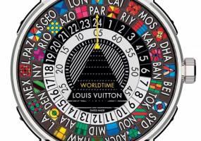 Siêu phẩm đồng hồ đeo tay cao cấp nam giới của 2015