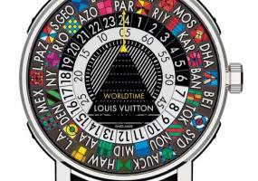 Đồng hồ phái mạnh cao cấp: Tuyệt đỉnh tranh tài