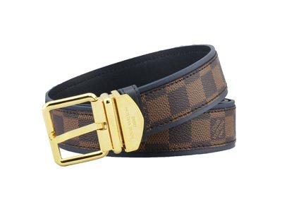 Thắt Lưng Da Louis Vuitton