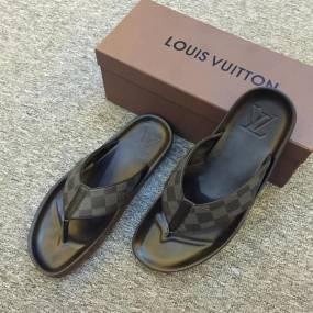 Dép kẹp nam Louis Vuitton