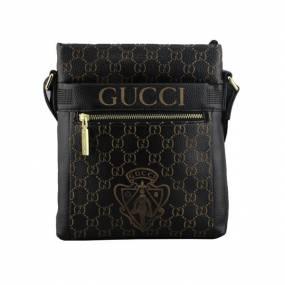 Túi đựng ipad Gucci da bò
