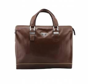 Túi đựng laptop Prada