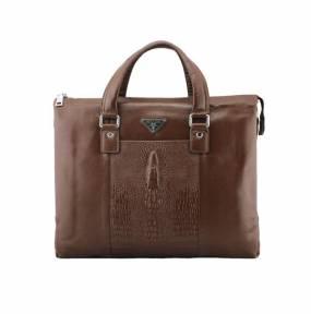 Túi xách Laptop Prada