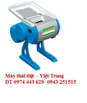 Máy thái thịt loại nhỏ QT - 70