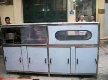 Máy đóng bình nước  tự động