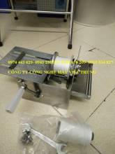 Máy buộc xúc xích MY-32A