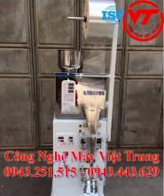 Máy đóng gói trà túi lọc bán tự động(VT-CK18)
