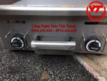 Bếp rán phẳng dùng gas (VT-BEP05)