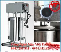 Máy đùn xúc xích bằng điện 10L (VT-XX04)