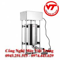Máy đùn xúc xích bằng điện 15L (VT-XX05)