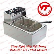 Bếp chiên đơn HX - 81 (VT-BEP06)