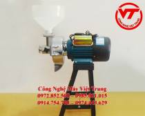 Máy nghiền bột nước inox 90L(VT-BN05)