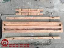 Khuân làm đậu phụ bằng gỗ (VT-NH07)