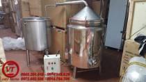 Nồi nấu rượu 200 Lít (VT-NNR001)