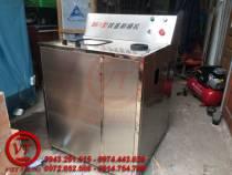 Máy rửa và tháo nắp bình 20 Lít (VT-MRB001)