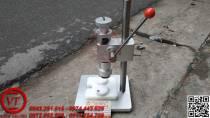 Máy đóng siết nắp chai VACXIN thủ công (VT-NC07)