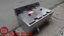 Bếp chiên đôi EF-13L-2 (VT-BEP44)