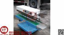 Máy hàn miệng túi có indate chịu lực DBF-1100V (VT-HT48)