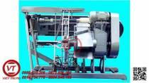 Máy gọt dứa TM-202 (VT-MGKT09)