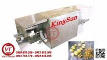 Máy gọt và bỏ lõi táo Kingsun KS-22 (VT-MGKT11)