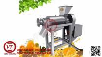 Máy xay, ép trái cây công nghiệp 750kg/h (VT-MEQH03)