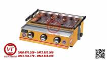 Bếp nướng gas gia đình 3 điều chỉnh (VT-BEPN03)