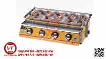 Bếp nướng gas gia đình 4 điều chỉnh (VT-BEPN04)
