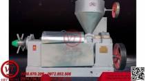 Máy ép dầu lạc công nghiệp YZYX10 (VT-MED45)