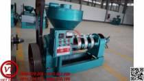 Máy ép dầu thực vật công nghiệp YZYX-140 (VT-MED59)