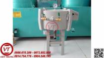 Máy lọc dầu đơn dùng máy nén khí (VT-MED65)