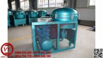 Máy lọc dầu YGLQ600x1 (Bình đơn) (VT-MED81)