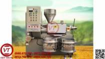 Máy ép dầu thực vật 6YL -70 (VT-MED85)