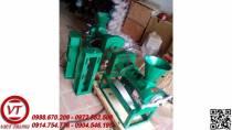 Máy ép dầu trục xoắn (VT-MED86)