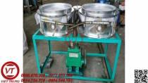 Máy lọc dầu chân không (VT-MED96)