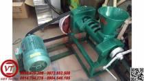 Máy ép dầu thực vật mini (VT-MED102)