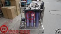 Máy lọc rượu 50L/h (VT-LR02)
