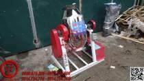 Máy trộn  bột khô dạng trống 220 kg/mẻ (VT-MN24)