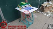 Máy hút chân không công nghiệp M-16 đường hàn 35cm(VT-CK49)