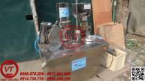 Máy vô nang bán tự động DTJ-C (VT-MVNV01)