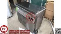 Bếp chiên tách dầu 35L dùng điện (VT-BEP51)