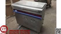 Bếp chiên tách dầu 50L dùng điện (VT-BEP52)