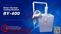 Máy Bao Viên Thuốc  BY-400 (VT-NBV08)