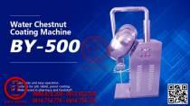 Máy Bao Viên Thuốc  BY-500 (VT-NBV09)