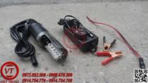 Máy đánh vảy cá cầm tay dùng điện(VT-MDV06)